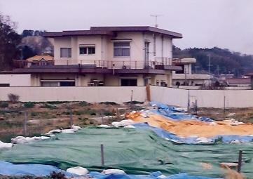 野島断層2